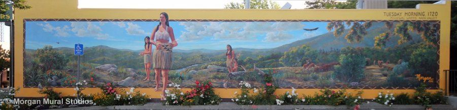 Click to visit this mural on my website.