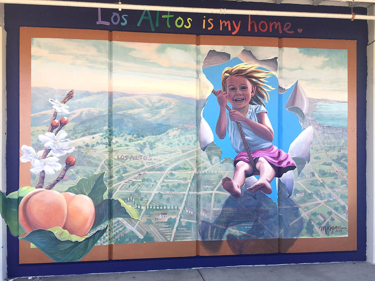 We interrupt this Guatemala Service Project with… Murals!